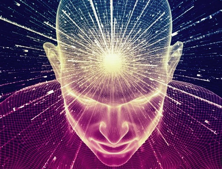 NEW AGE MIND POWERS and HOW TO GET THEM