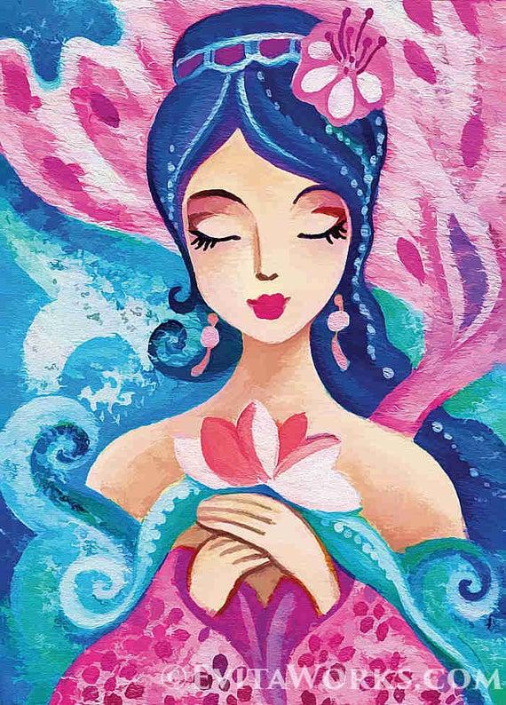THE                     YIN vibration woman has LUCK IN LOVE. YANG GIRLS                     STRANGLE A MAN'S LOVE