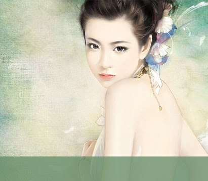 The art of BEING VERY                                     FEMININE OR YIN